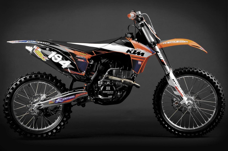 N-Style 2012 ACCEL KT KTM RET