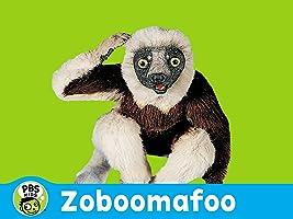 Zoboomafoo Volume 1
