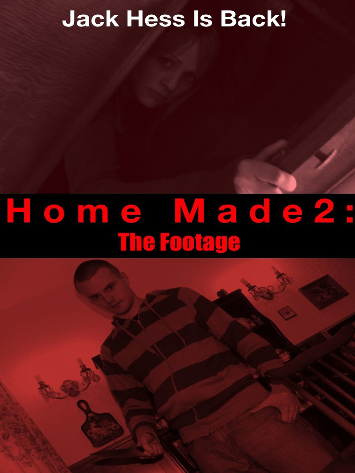 Home Made 2: The Footage