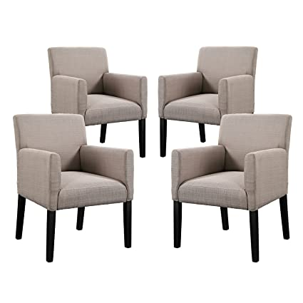 Chloe Armchair Set of 4