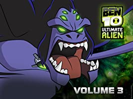 Ben 10: Ultimate Alien Season 3