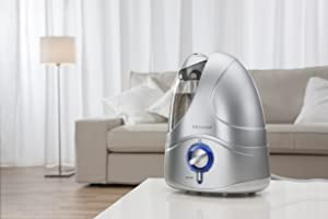 medisana luftbefeuchtungsgerät