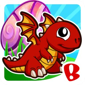Dragon Vale App Icon