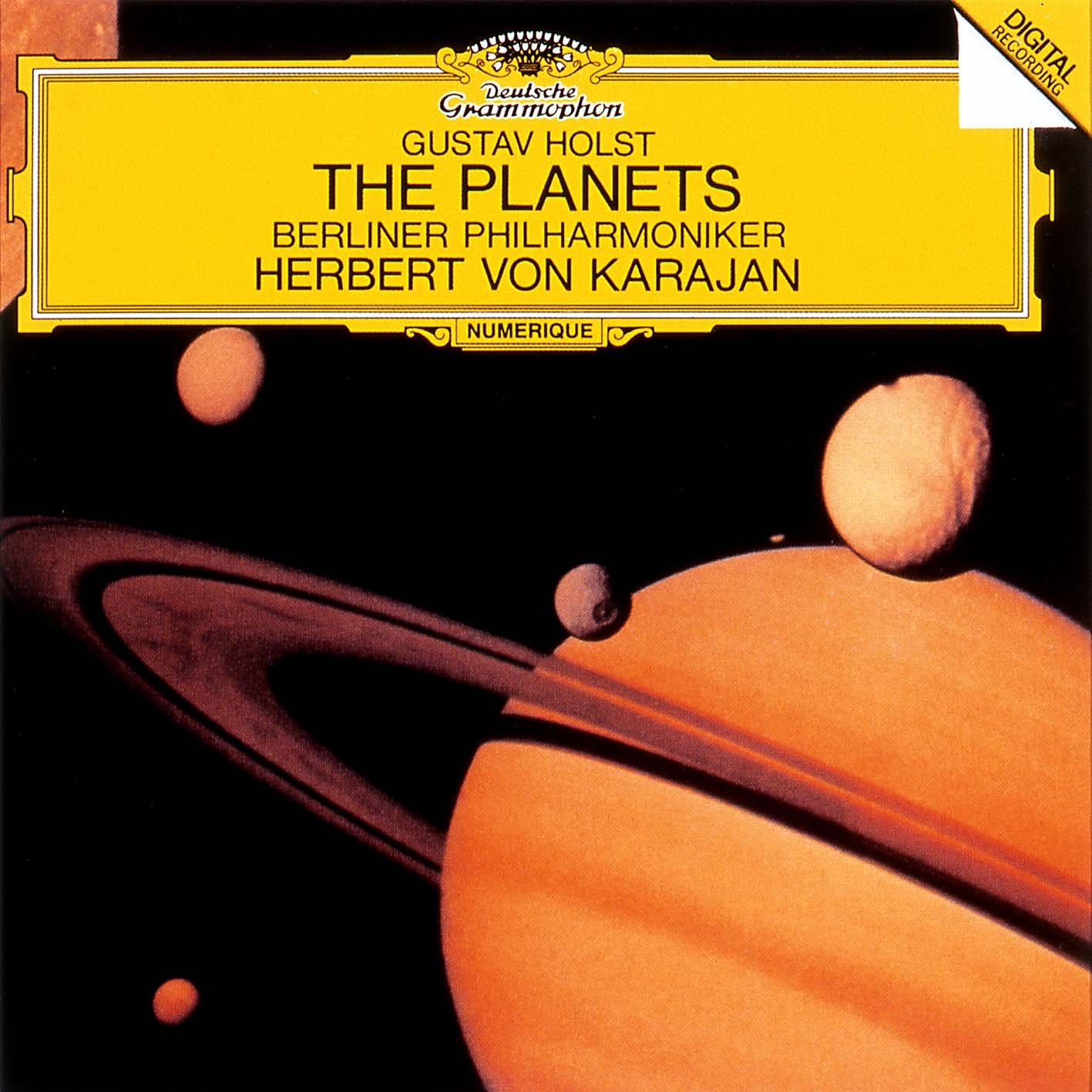 youtube holst planets - photo #21