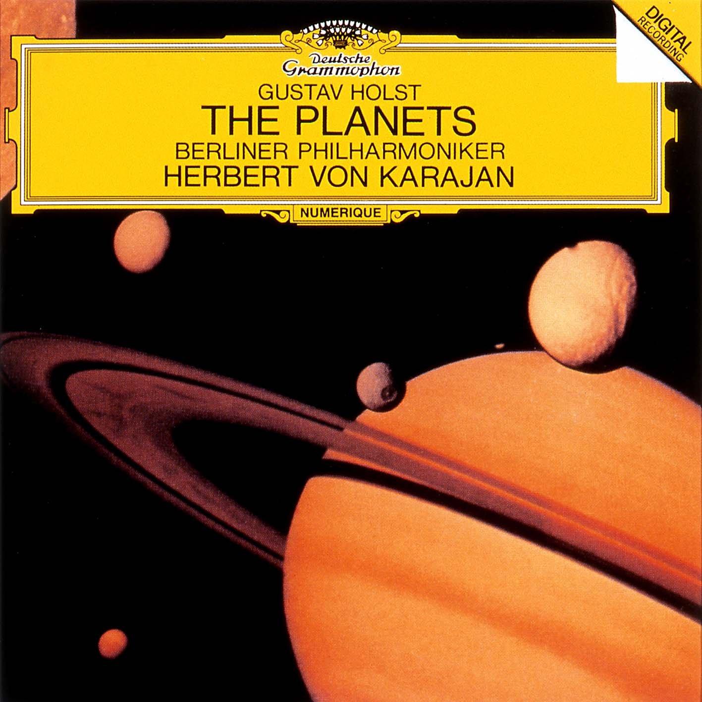 holst planets karajan -#main