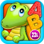 Alphabet Aquarium Vol 1: Animated Puz...