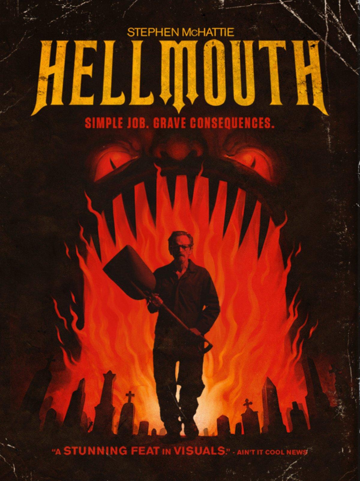 Hellmouth