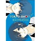 Tokyo Ghoul Illustrations: zakki