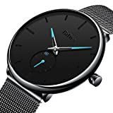 Biden Watch Brand Luxury Sports Men Creative Dial Stainless Steel Corps Business Fashion Quartz Clock