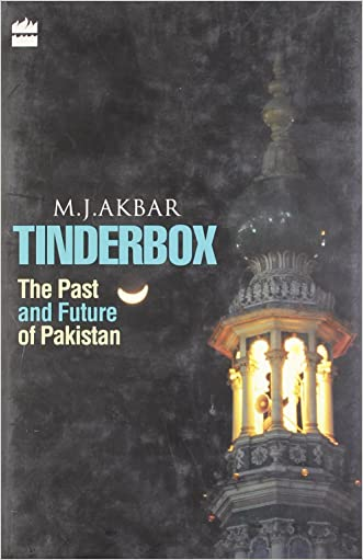 Tinderbox - The Past and Future of Pakistan