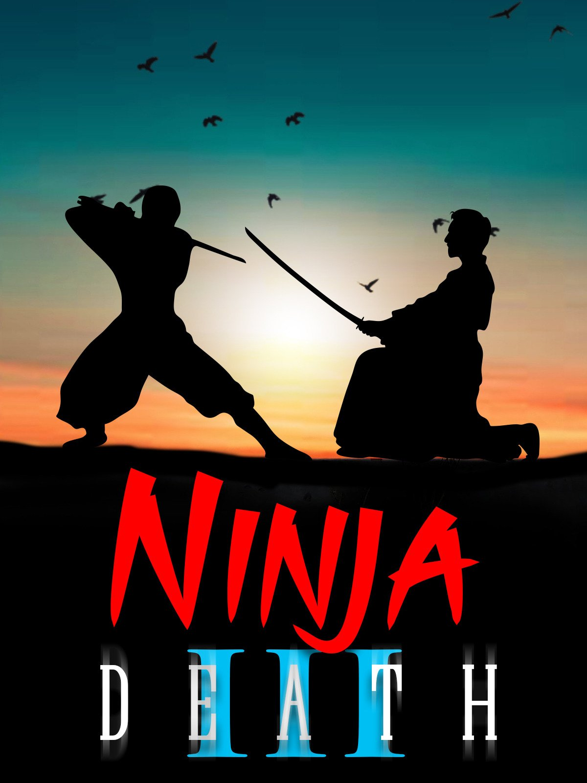 Ninja Death lll on Amazon Prime Instant Video UK