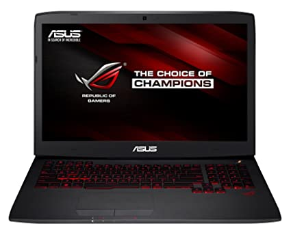 Asus G751JY-T7161H ROG Gaming mit IPS-Display