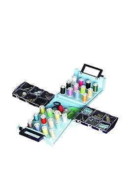 boite a couture pro accessoires kit couturiere cuisine maison m490. Black Bedroom Furniture Sets. Home Design Ideas