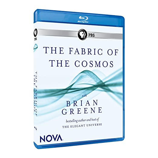 The Fabric of the Cosmos (Blu-Ray)