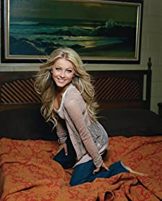 Image of Julianne Hough