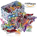 RAGNAROS Multipurpose 110Pc. Sewing Clips