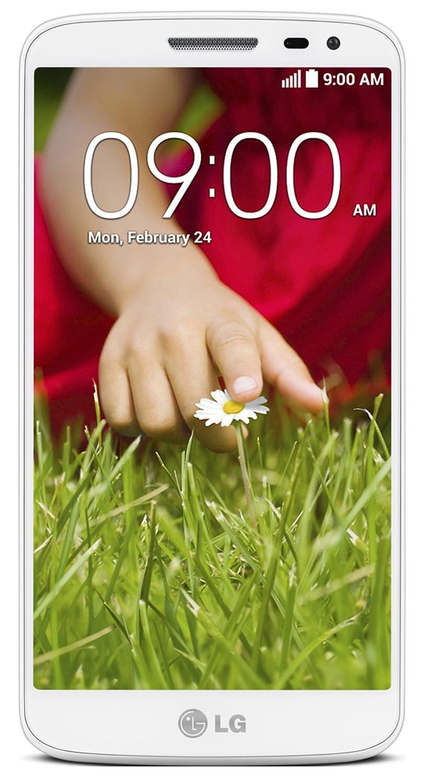 LG G2 Mini 3G DUAL D618 8GB Unlocked GSM Smartphone