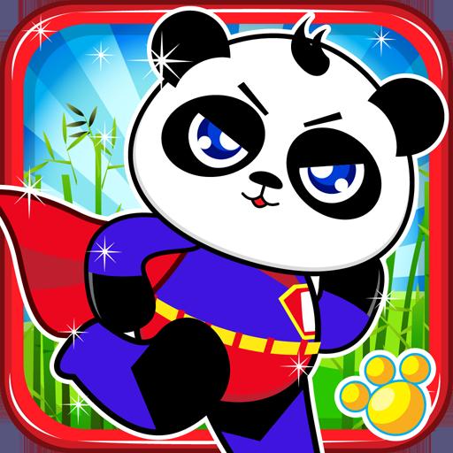 Abc Panda - Pet Kids Games front-134689