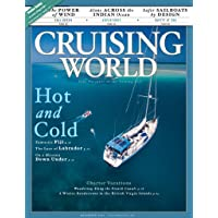 1-Yr Cruising World Magazine Subscription