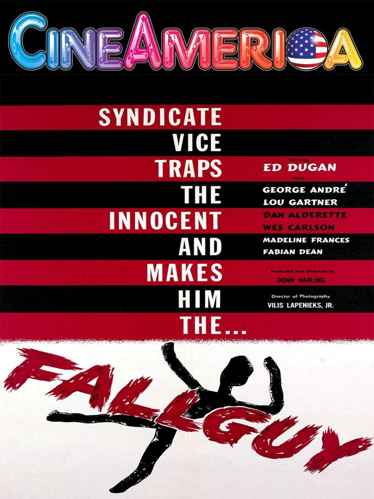 Fall Guy (1962)