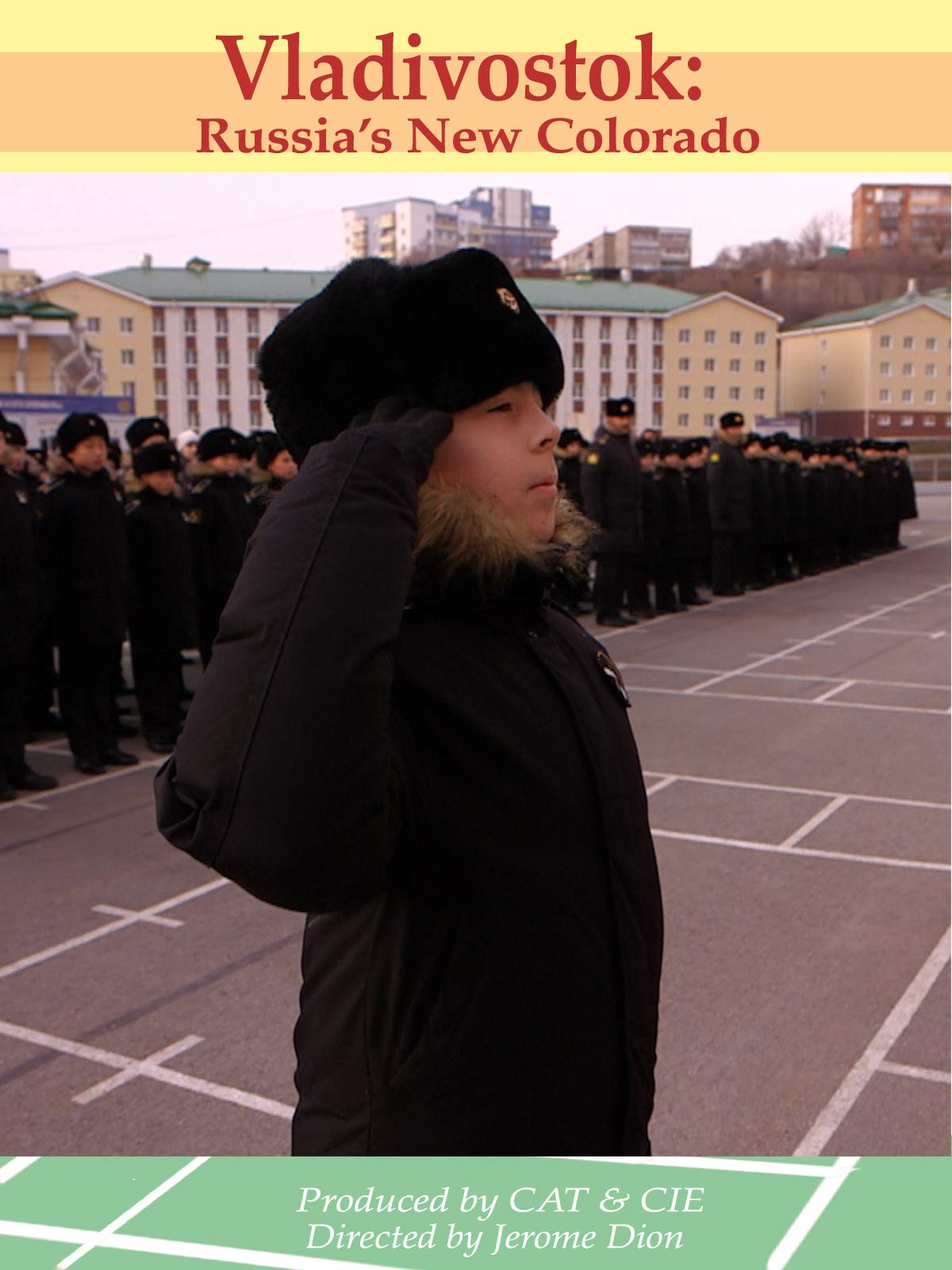 Vladivostok: Russia's New Eldorado