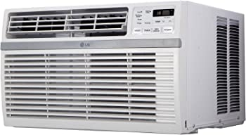 LG 15000 BTU 115V Slide Air Conditioner