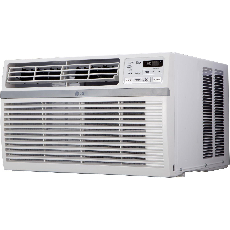 LG Electronics LW1015ER Air Conditioner