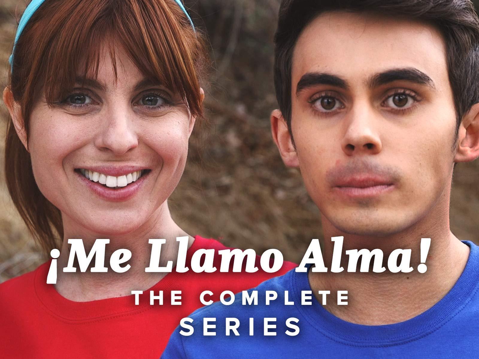 Clip: Me Llamo Alma on Amazon Prime Video UK