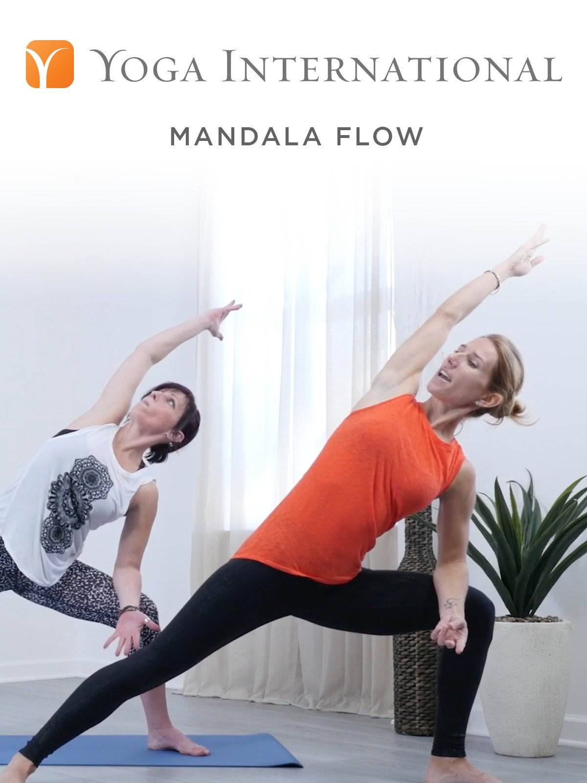 Mandala Flow