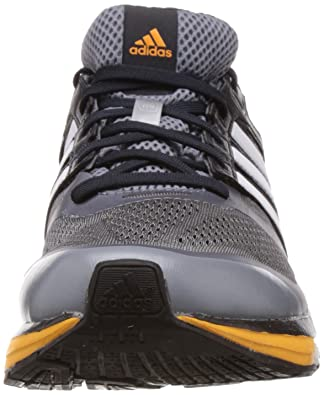 quality design 7723f 47e6e Viser les hôpitaux du Comité international de la Croix Rouge adidas  Supernova Glide 6 M, Chaussures de running homme - Gris (Tech Grey  F12 Running ...
