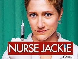 Nurse Jackie-Staffel 1