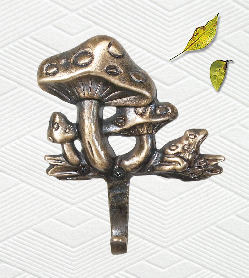 accessories hooks wall bathroom gold and magnificent for with decorating of coat picture bedroom cute metal ideas modern decorative decor antler decoration