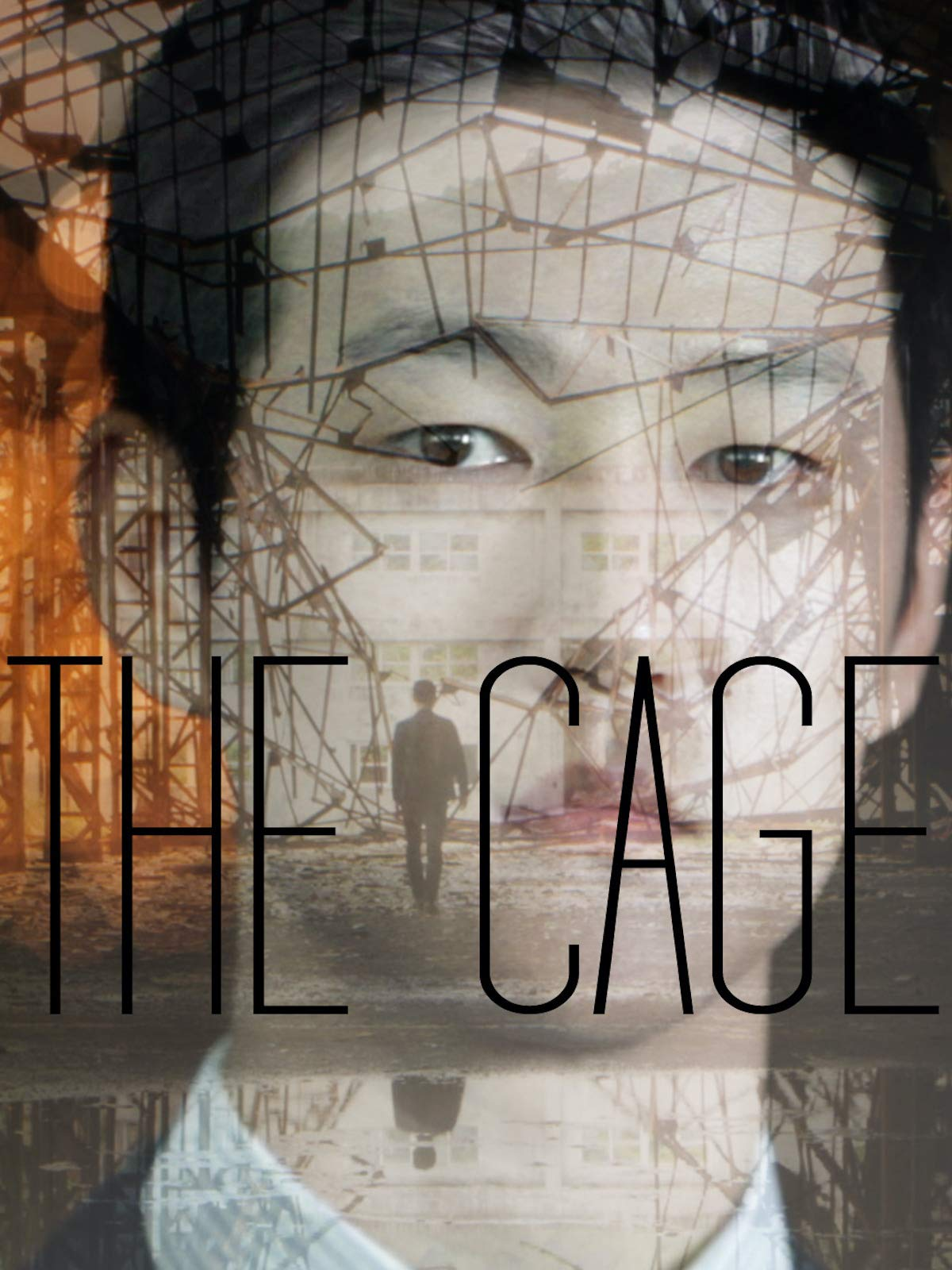 The Cage on Amazon Prime Video UK
