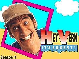Hey Vern It's Ernest