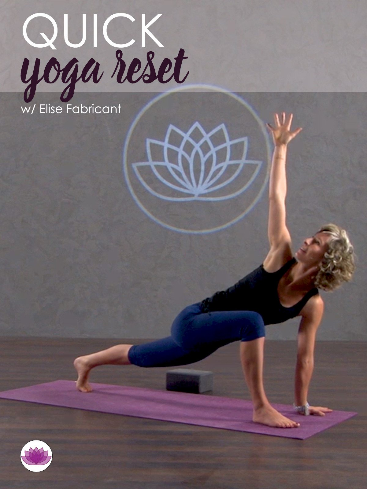 Quick Yoga Reset