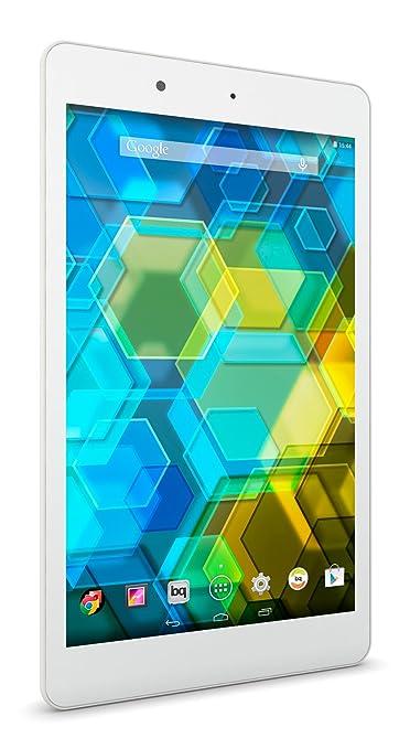 bq Edison 3 mini - 8 16GB Blanc