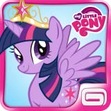 MY LITTLE PONY - Friendship is Magic by Gameloft  (Nov 20, 2012)
