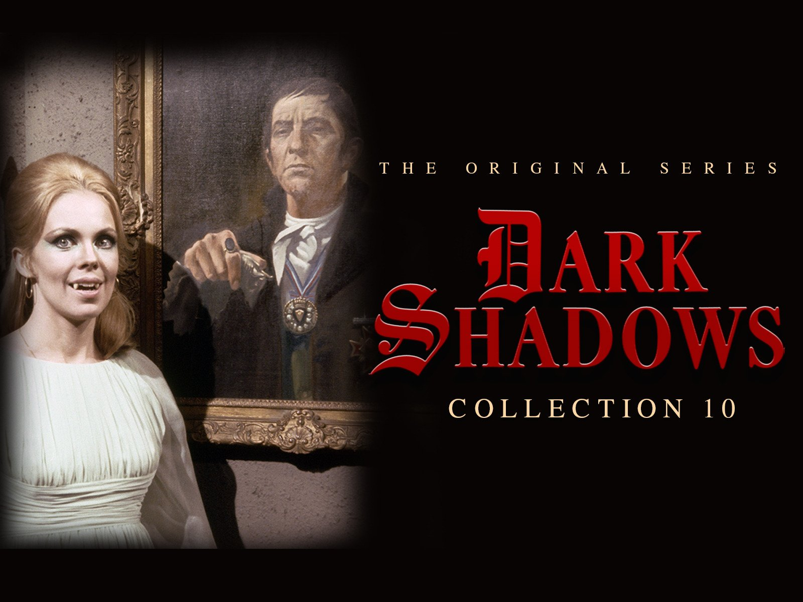 Dark Shadows - Season 10