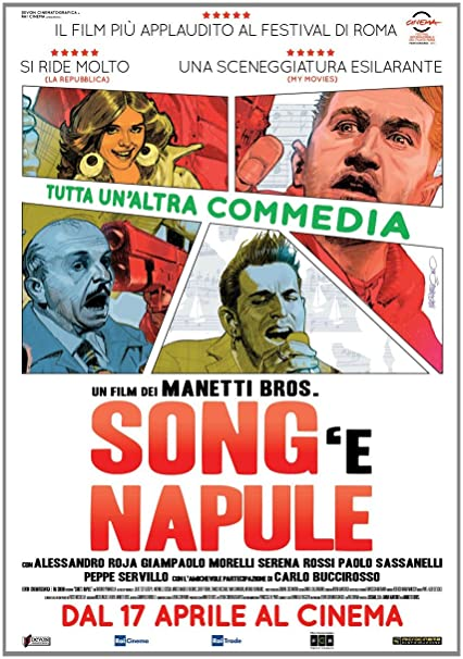 Songs Dvd Song'e Napule Dvd