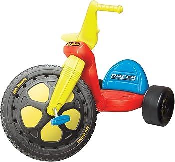 Big Wheel 16