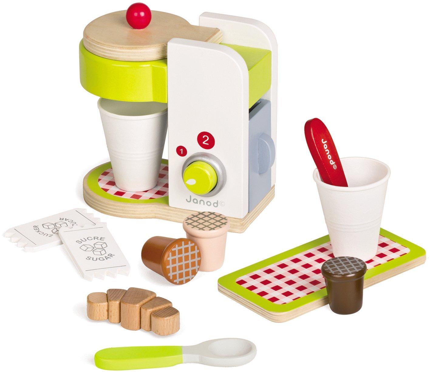 kinder kaffeemaschine beste modelle kinderk chekaufen. Black Bedroom Furniture Sets. Home Design Ideas