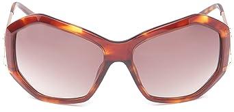 Données de base   Gianfranco Ferre FF70704, Lunettes de soleil femme -  Ecaille (Lgttrt Trtols) 0ebaebbe8141