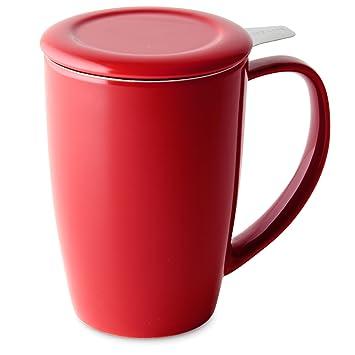 FORLIFE Curve Tall Tea Mug