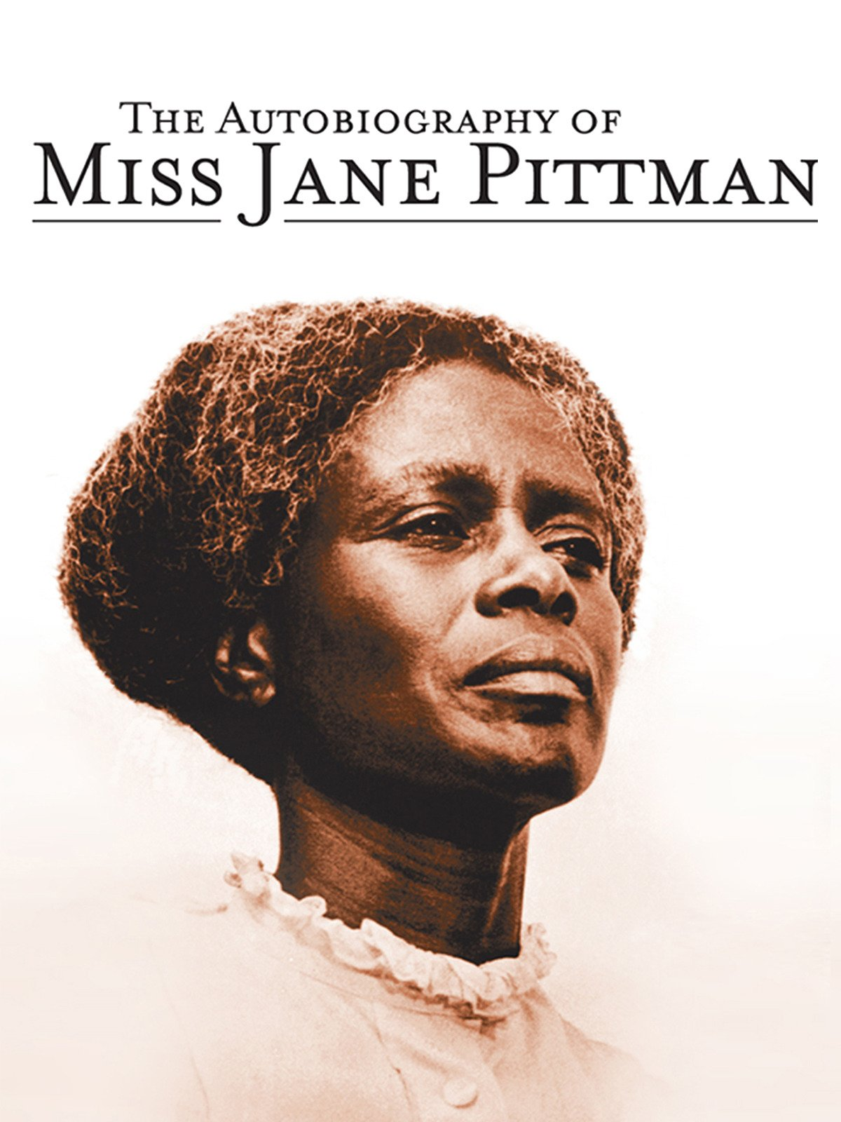 The Autobiography of Miss Jane Pittman on Amazon Prime Video UK
