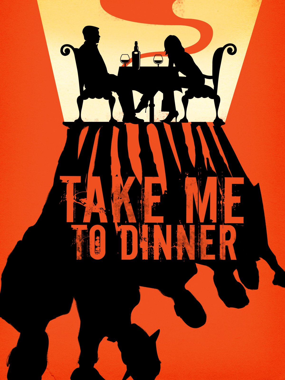 Take Me To Dinner on Amazon Prime Video UK