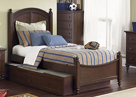 Abbott Ridge Twin Trundle Panel