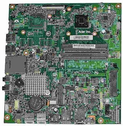 Sparepart: Acer MAIN BD.N10M.RTL8111E, DB.SK711.001