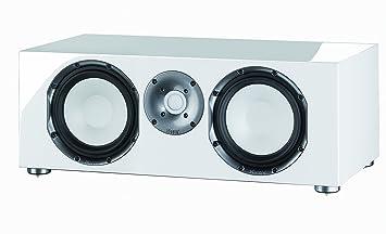 Magnat 147 232 Enceinte pour MP3 & Ipod Blanc