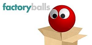 factory balls by Bart Bonte