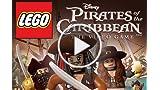 CGRundertow LEGO PIRATES OF THE CARIBBEAN for Nintendo...